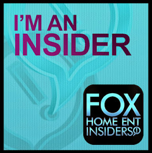I'm a Member of Fox Insiders!!!
