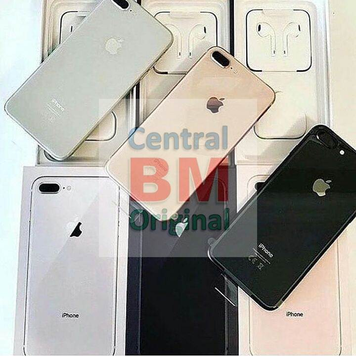 stok iphone 8 dan 8+