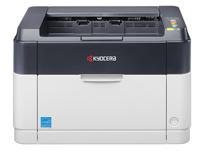 Kyocera Ecosys FS-1060DN Driver Download