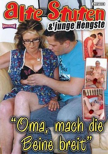 Mature Dvd 25