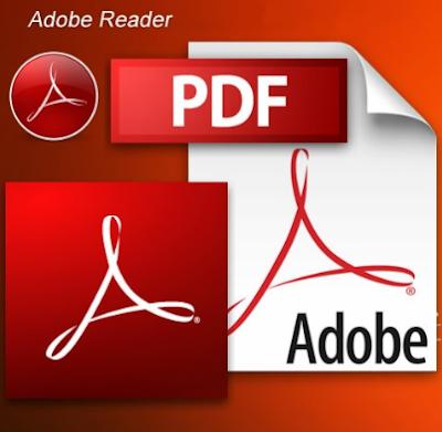 """""""cara membuka file pdf di laptop"""""""
