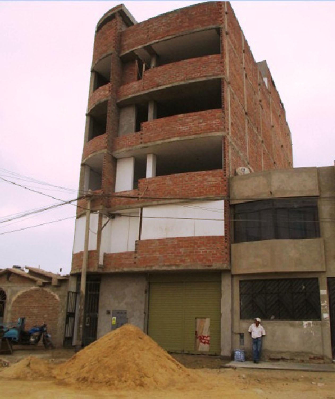 Fachadas y casas qu debo saber antes de construir mi casa - Construir mi propia casa ...
