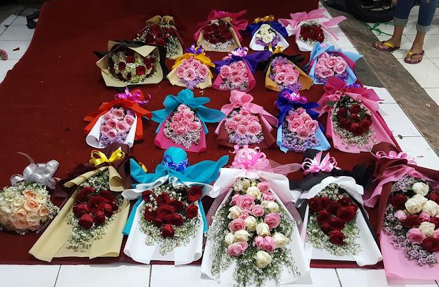 florist shop surabaya, florist wedding surabaya, florist surabaya murah