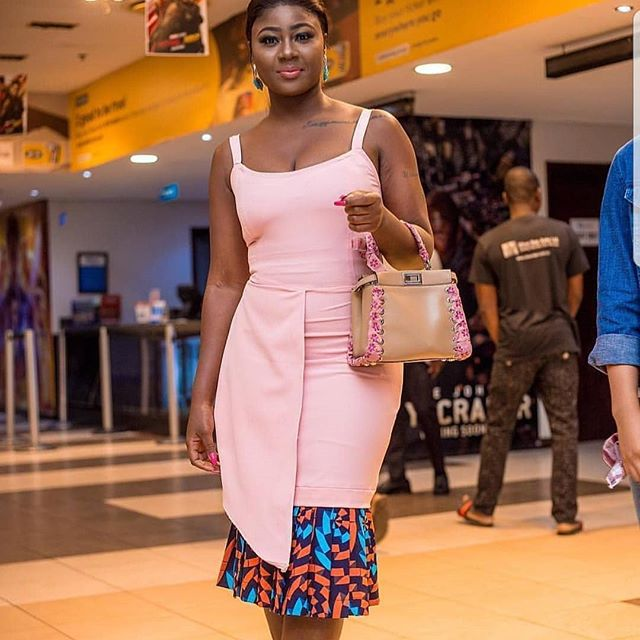 Pictures of Latest 2018 Celebrity Ankara Styles For Ladies, hot ankara styles, latest ankara styles for wedding, modern ankara styles, ankara styles gown, nigerian ankara styles catalogue, pictures of nigerian ankara styles, ankara styles 2017 for ladies, latest ankara gown styles 2017, trendy ankara styles, latest ankara styles for wedding 2017, latest ankara styles for traditional wedding, ankara styles for wedding occasion, ankara styles for weddings 2017, latest nigerian ankara styles, latest ankara styles 2018, ankara gown styles images, different type of ankara styles