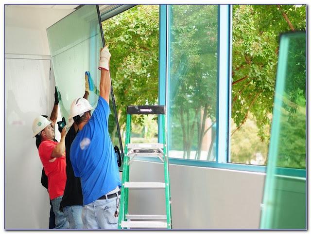 Home WINDOW Pane GLASS Repair cost