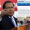 Rizal Ramli: Pinter-Pinter Ndableg, Kasihan Jokowi Dikibulin Terus