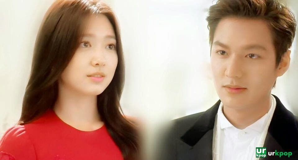 The Heirs Ep 19 Related Keywords & Suggestions - The Heirs