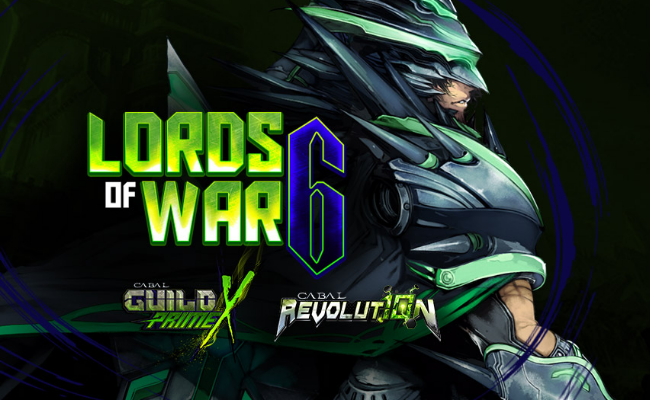 Lords of War 6 - Cabal Online PH