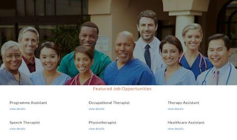 Peluang Kerja Untuk Golongan Profesional Kesihatan Dengan Caregiver