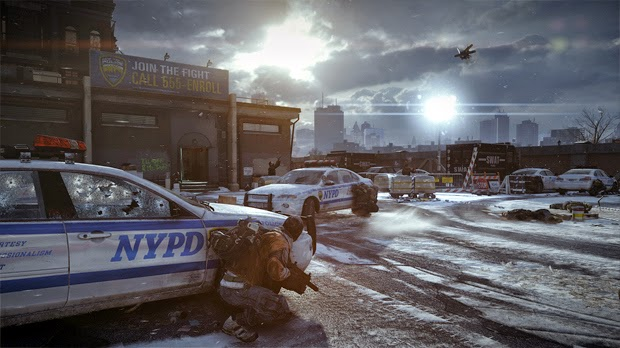The crew full version game download