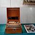 Imágenes en exclusiva de una máquina Enigma en España