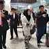 Tiga Menteri RI Bahas Persiapan Haji Dubes RI Untuk Saudi Arabia