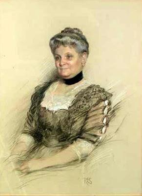 Anna Marguerite Achelis, Rosina Emmet Sherwood