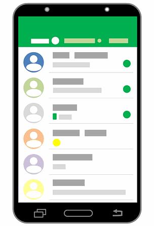 Mematikan notifikasi pesan grup di WhatsApp