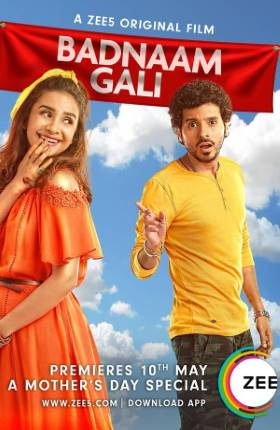 Badnaam Gali 2019 300MB HD Movie Download