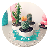 Pin'k'up 's Blog