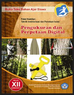 Buku Materi SMK Pemanenan Hasil Hutan Kurikulum 2013 Kelas XII