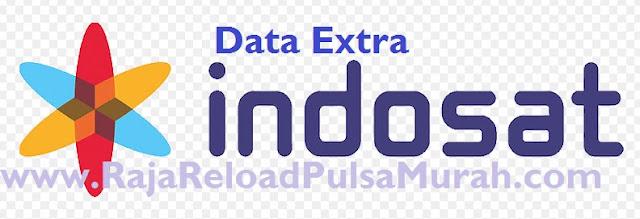 Raja Pulsa Murah Indosat Data Extra