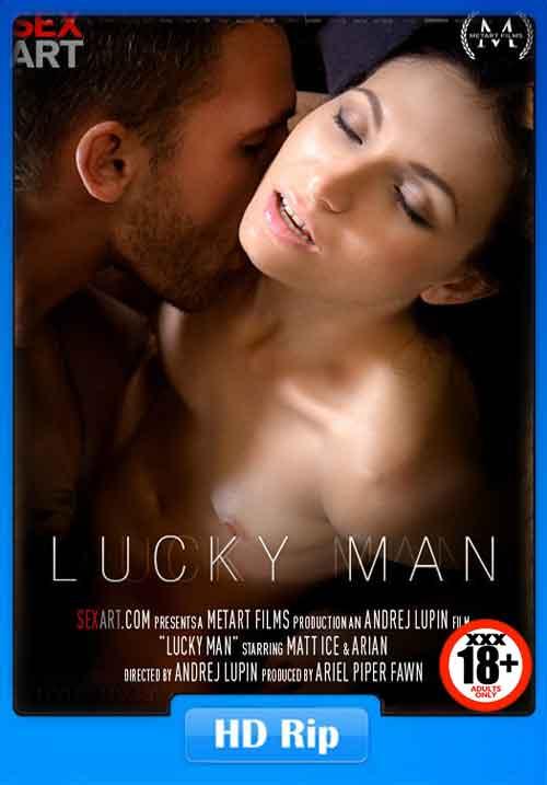 Lucky Man SexArt 2016