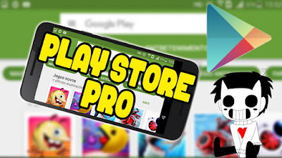 Play Store Pro Apk v13.3.4 Free Download (Latest)