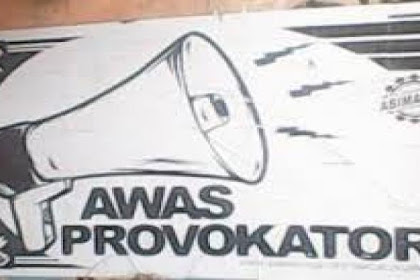 Kado Terindah buat Aktifis itu Ketika Dituduh Provokator