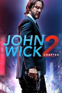 Sát Thủ John Wick 2 - John Wick: Chapter 2 (2017)