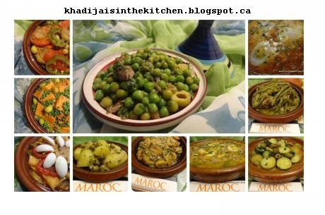http://khadijaisinthekitchen.blogspot.ca/search/label/TAGINE