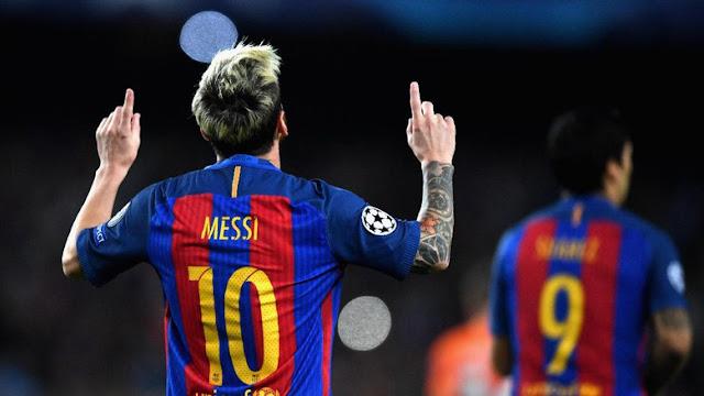 Messi Diyakini Bakal Kembali ke Newell's Usai Piala Dunia 2018
