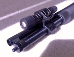 ElZetta ZFL-M60 Tactical Flashlight