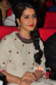 Raashi Khanna at Supreme Audio Launch-thumbnail-18