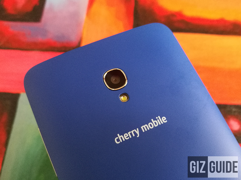 First Photos Captured By The 8 MP Camera Of Cherry Mobile FB 100
