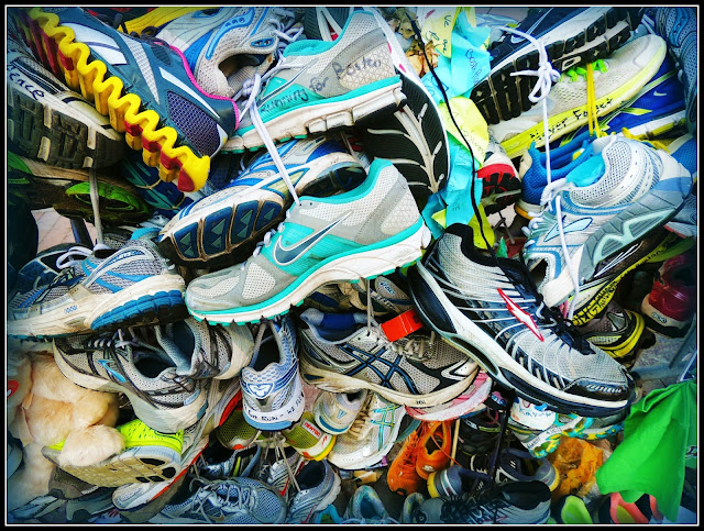 Memorial Boston Marathon