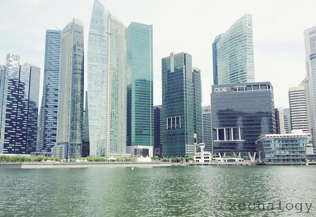 trip ke singapore