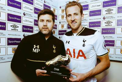 Pochettino-and-Kane