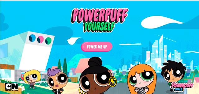 Aprenda a virar menina superpoderosa- passo 1  - blog luluonthesky
