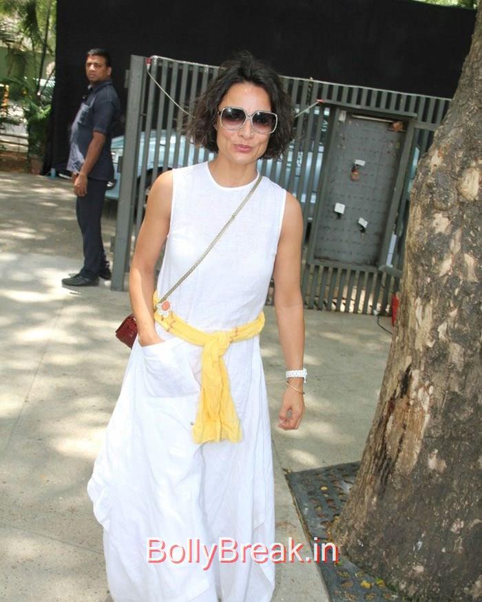 Dolly, Anushka Sharma Priyanka Chopra Hot Pics At 'Dil Dhadakne Do' Music Launch Photo Gallery