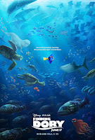 Finding Dory 2016 480p English HDTS Full Movie Download