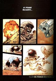 """Reseña de """"Gunnm Last Order"""" vol. 1 de Yukito Kishiro - Ivréa"""