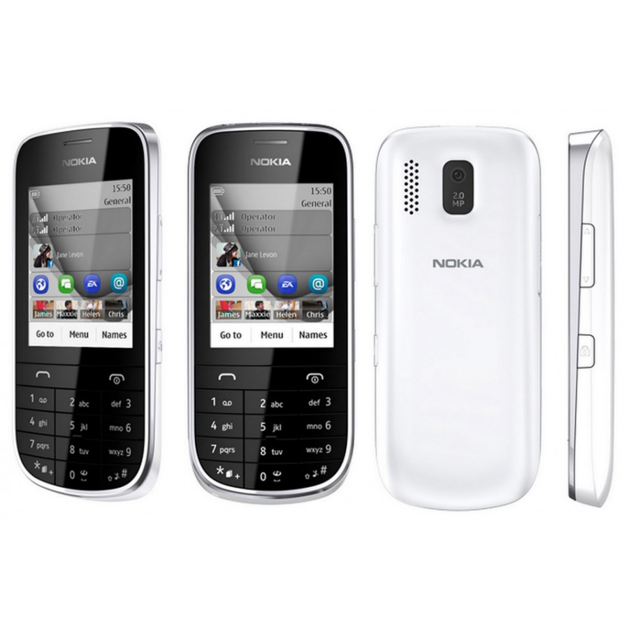 Nokia Asha 203-Reviews,specifications,Price