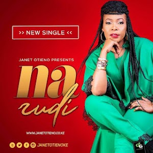 Download Mp3 | Janet Otieno - Narudi