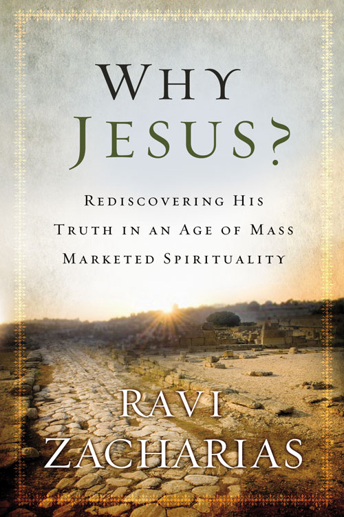 WHY JESUS RAVI ZACHARIAS PDF DOWNLOAD