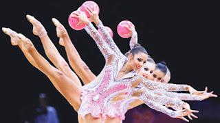 Türkiye'de Jimnastiğin Tarihçesi