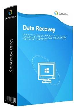 Baixar Do Your Data Recovery 4.1 (Todas Versões)