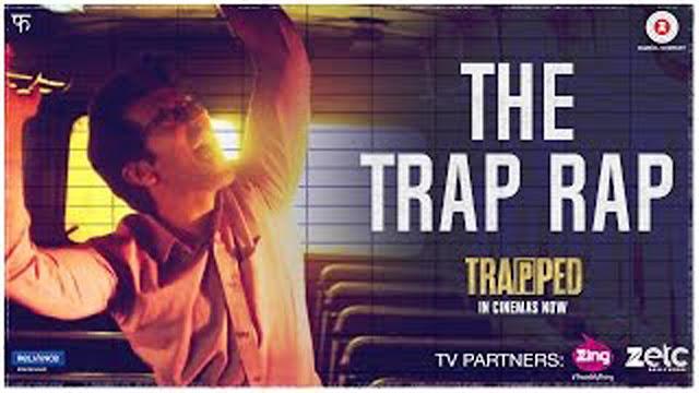 Trap Rap Lyrics - Anish John, Rajkumar Rao | Trapped