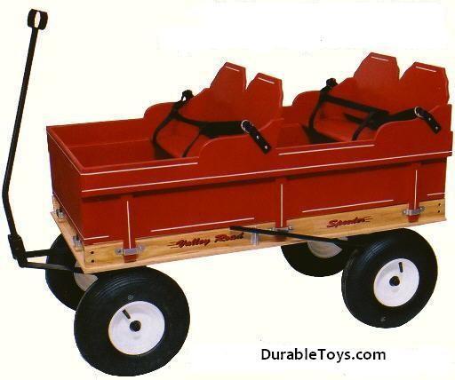 Amish Wagon Works Valley Road Wagons