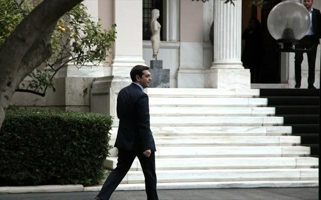 Στο Μαξίμου, αύριο, οικονομικοί παράγοντες της Βόρειας Ελλάδας