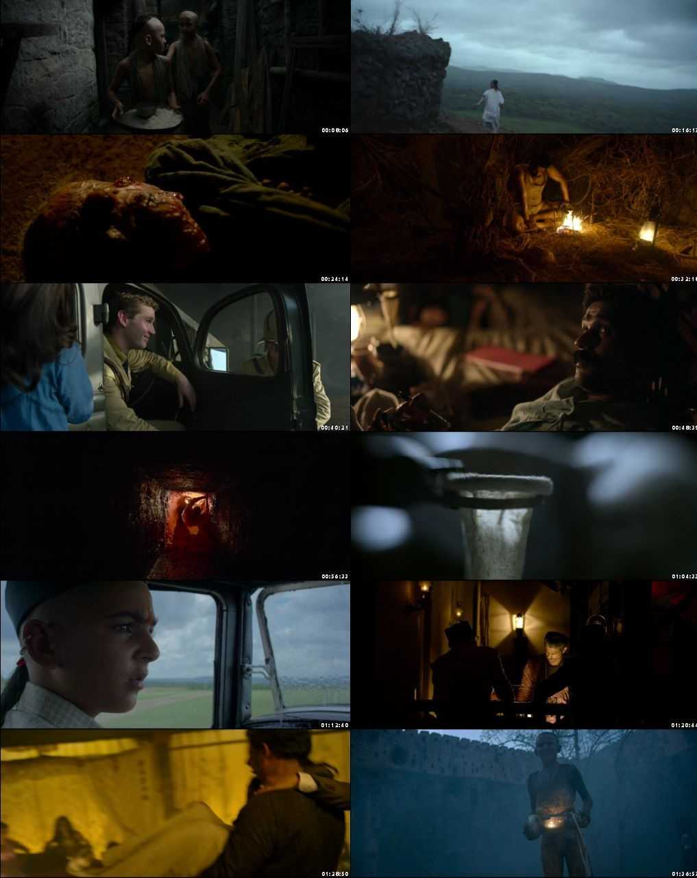 Tumbbad 2018 Full Hindi Movie Download HDRip 1080p