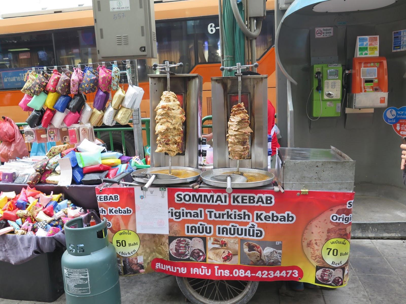 Turkish Food Singapore Reviews