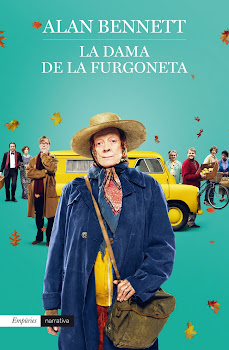 La dama de la furgoneta (The Lady in the Van)