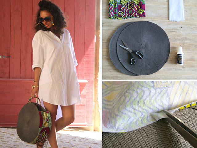 bolsos, bolsas, verano, mimbre, circular, complementos, costura, reciclar